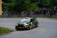 Simone Tempestini si Dorin Pulpea - Ford Fiesta R5