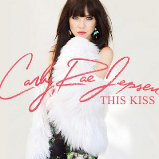 Carly Rae Jepsen This Kiss Lyrics