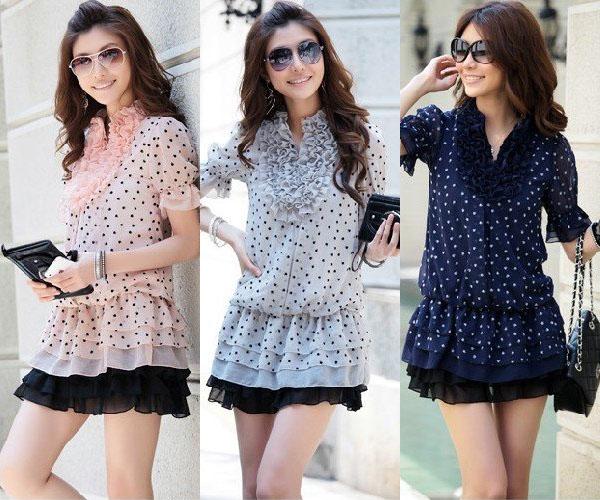 تشكيلة ملابس للصبايا للصيف latest-fashion-trend
