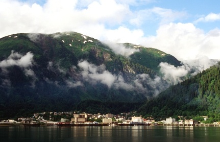 Dispatches from the wild world february 2012 for Juneau alaska fishing