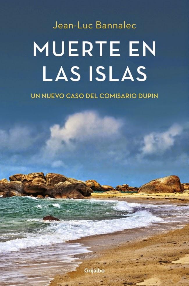 Muerte en las islas - Jean-Luc Bannalec (2014)