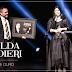"""CD """"Na Tua Vontade"""" de Vanilda Bordieri recebe duas premiações durante Troféu de Ouro"""