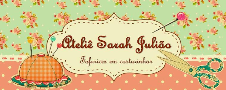 Ateliê Sarah Julião