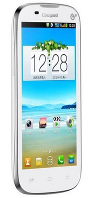 Coolpad 8185 Android