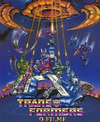 Baixe imagem de Transformers: O Filme (Dublado) sem Torrent