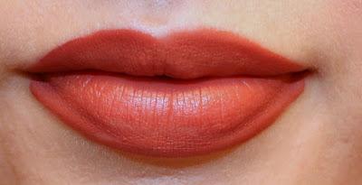 Kat Von D Everlasting Liquid Lipstick in Lolita II