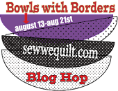 Bowls Blog Hop