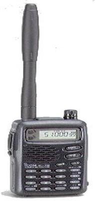 Icom IC-T8E