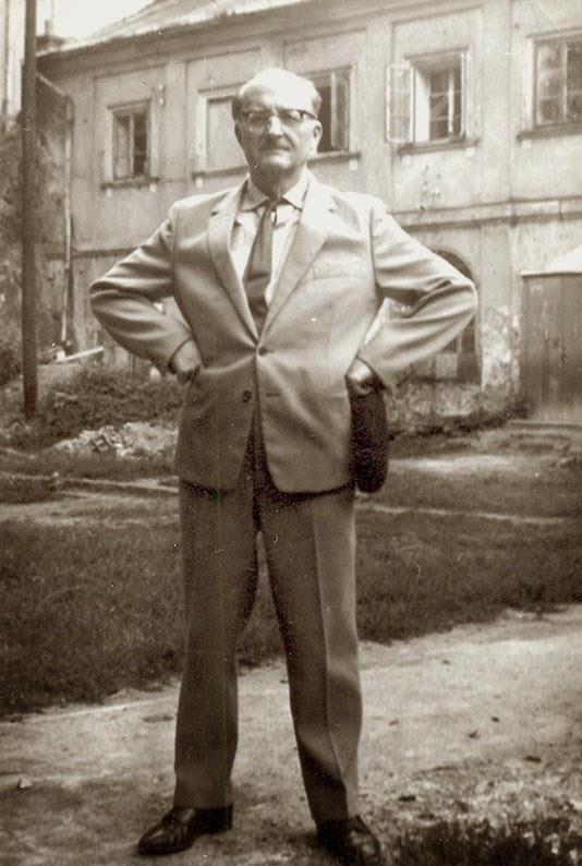 Ryszard Siwiec.