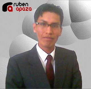 Ruben Apaza