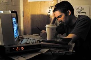 Manfaat Tidur Larut Malam atau Begadang.