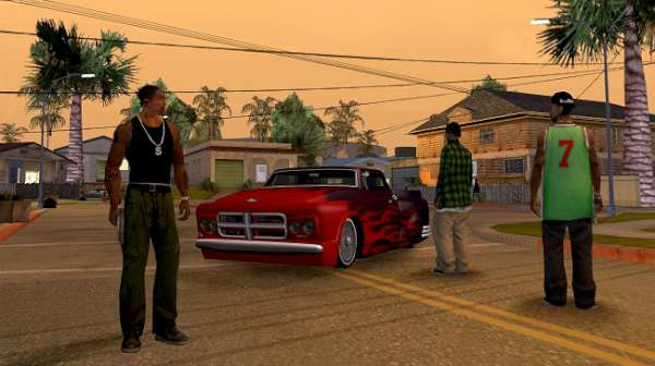 Download GTA San Andreas PC Full Versions 2013 Gratis
