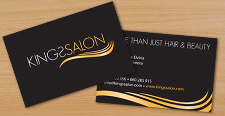 Promo marketing magazine try these 5 best salon promotional ideas funky business cards colourmoves