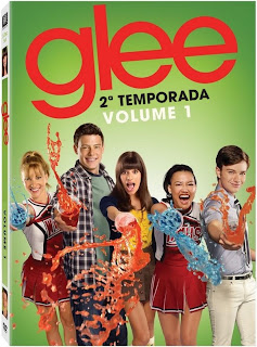 Download   Glee   2 Temporada RMVB Legendado