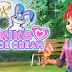 """¡Nuevo juego """"Kiko Loves Ice Cream"""" en Winx Club Online!"""