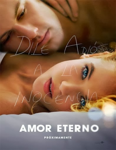 Ver Amor eterno (Endless Love) (2014) Online