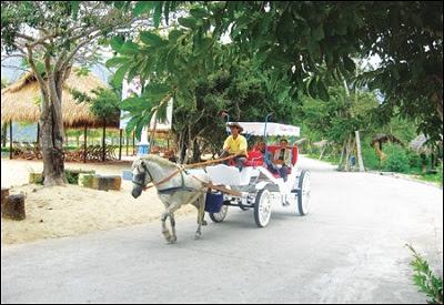 WonderPark in Nha Trang - A wonderland