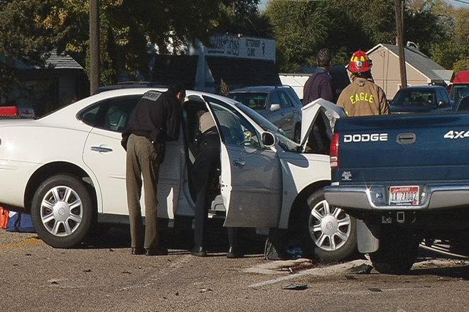 Idaho Car Accident News Articles