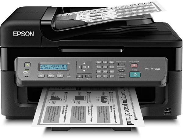 Epson Printers Service