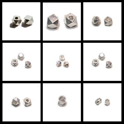 Nugget Beads Wholesale
