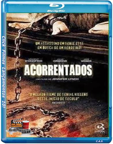 Filme Acorrentados Dublado Blu-Ray 2013 Torrent