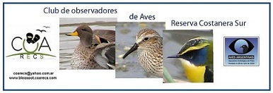 Amigos de las Aves