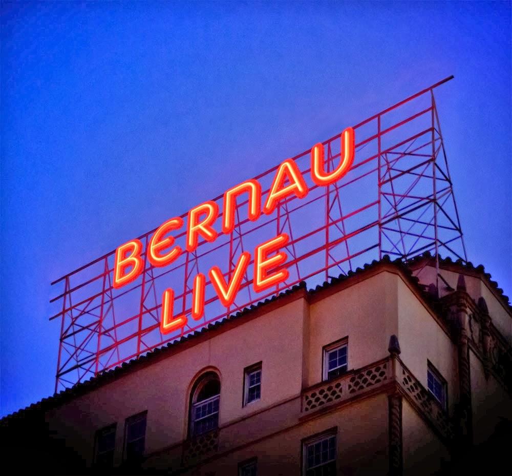 Bernau+LIVE+Foto