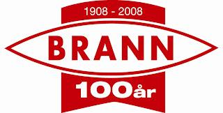 Brann  soccer team logo