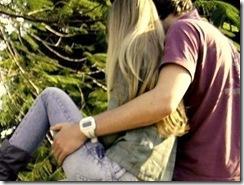 Aquele Amor Que Tanto O Garota Quanto A Garota Se Sentem Amados