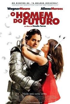 Download Baixar Filme O Homem do Futuro   Nacional