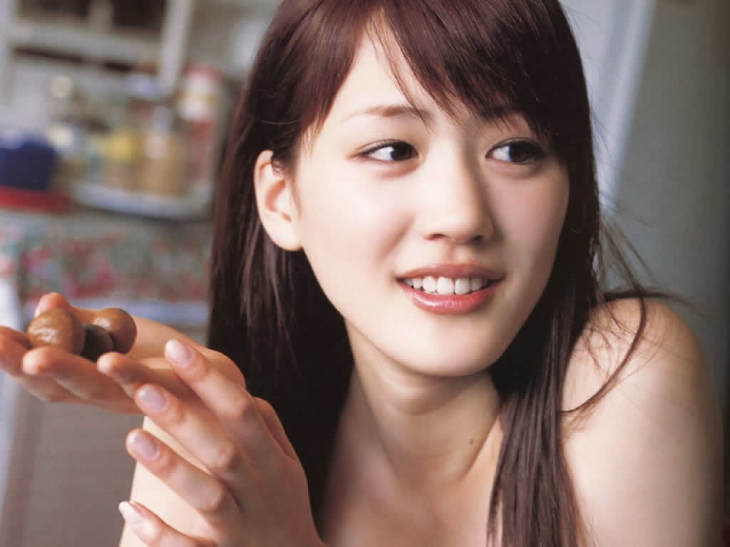 Haruka Ayase 2018: dating, tattoos, smoking & body ...