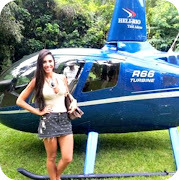 Kelly Baron indo de férias para Angra dos Reis (kelly baron big brother vip brasil fã©rias angra dos reisil)