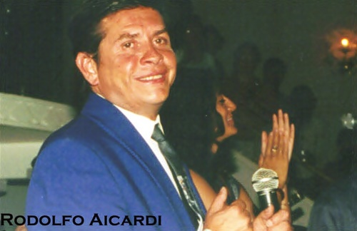 Rodolfo Aicardi - Te Castigo Haciendote Llorar