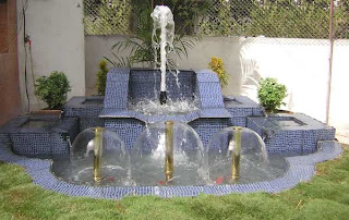 Perfect Outdoor Fountains Quality Designer