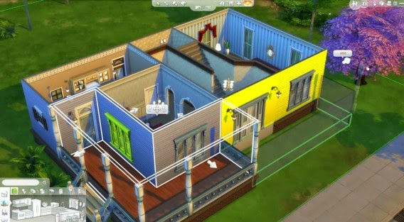 The sims 4 digital deluxe edition full unlocked weergeven