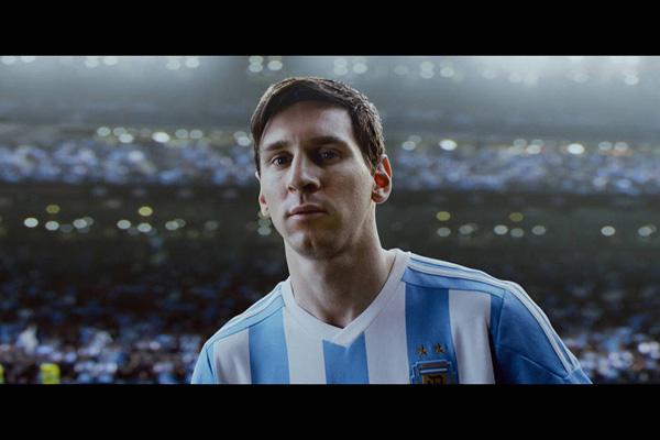 adidas Sport 15 campaña