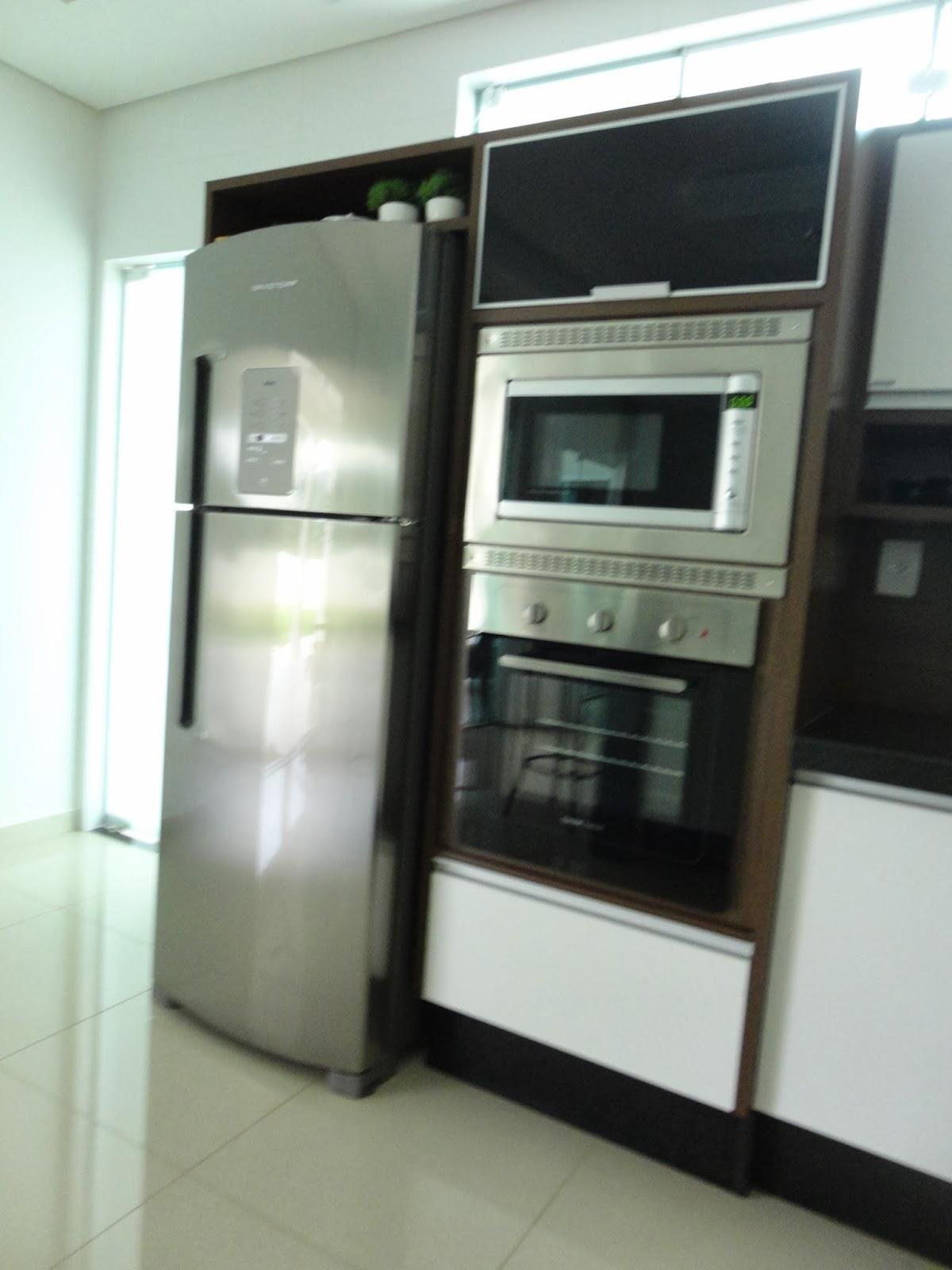 #587360 sonho : Cozinha Oi gente!Vim mostrar a cozinha na verdade gos  1200x1600 px Projetos De Cozinhas Brastemp #439 imagens