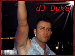 Dj Carlos Duke