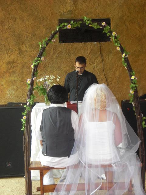 Fonda rural casa angrill boda en casa rural - Boda en casa rural ...
