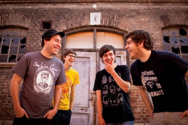ASTPAI new album Burden Calls