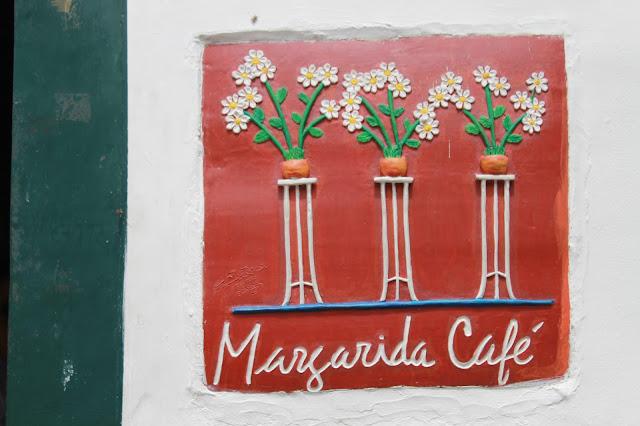 Paraty, Centro histórico, Rio, Margarida Café Paraty