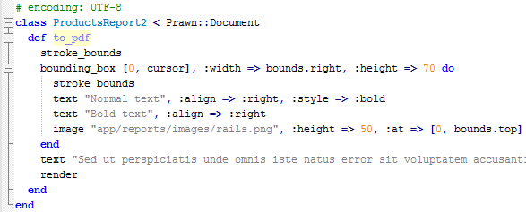 Rails dynamics creando pdfs con prawn ejemplo2 malvernweather Image collections