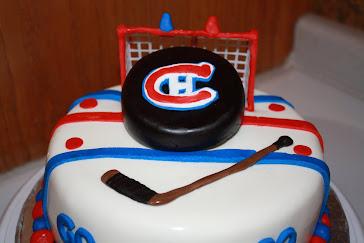 HABS Cake
