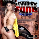 CD Fluxo Do Funk Vol.4   Hits Da Balada 2012
