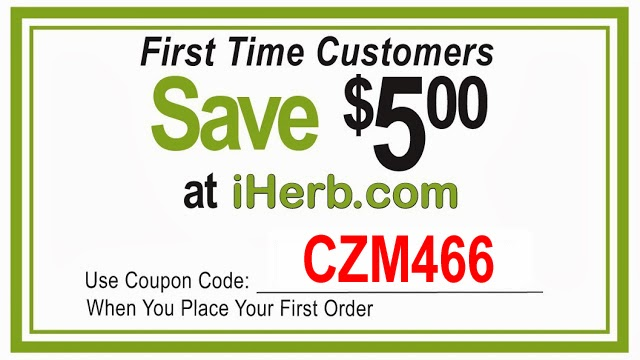 Codigo iHerb.com