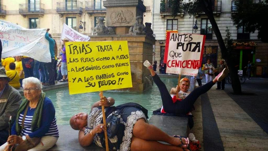 colectivo de prostitutas prostitutas en villena