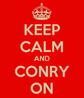 Keep Calm and Conry On