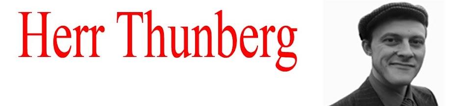 Herr Thunberg