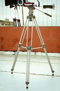 Trípode TRISTAR Modelo VD-2500: