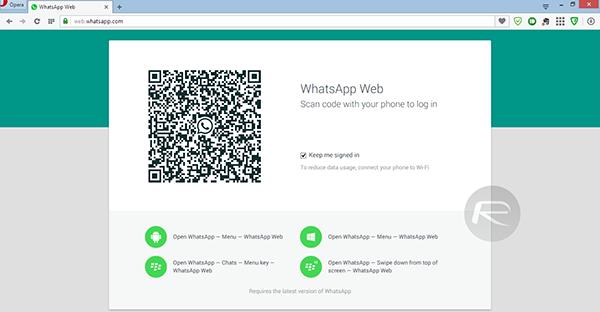 A Carol tem um blog: Minha experiência com o Whatsapp Web